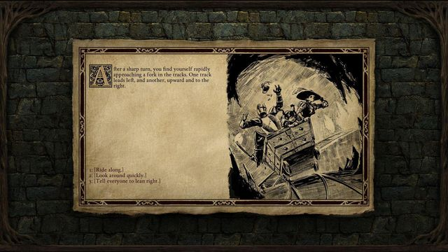 Pillars of Eternity: The White March - Expansion Pass screenshot
