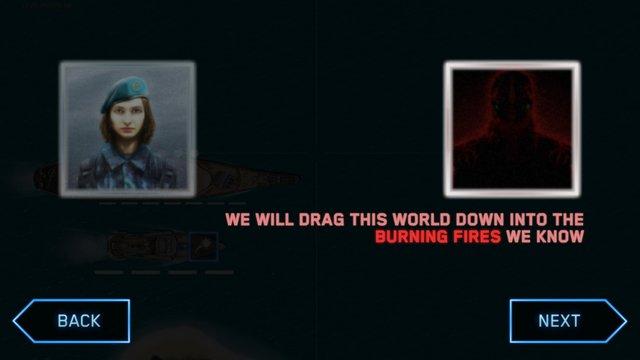 Battle Group 2 screenshot