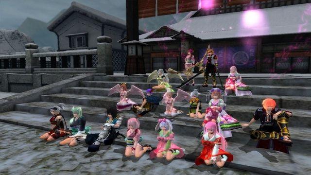 Onigiri screenshot
