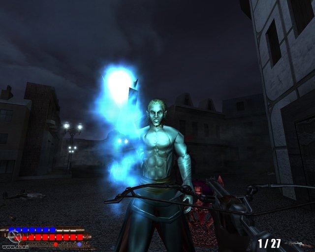 Dracula: Зов крови screenshot