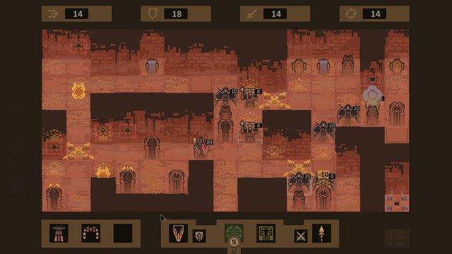 Hieroglyphika screenshot