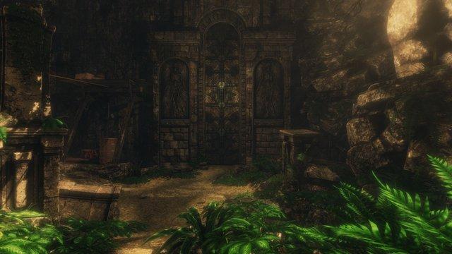 The Cavern screenshot