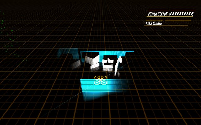 Containment Protocol screenshot