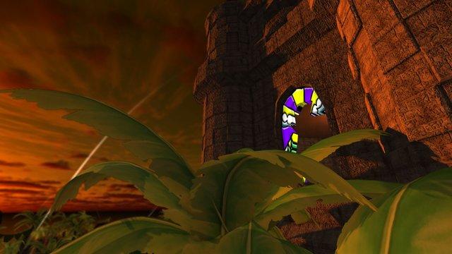 Metanoia screenshot