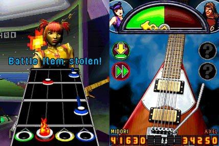 Guitar Hero On Tour: Decades screenshot