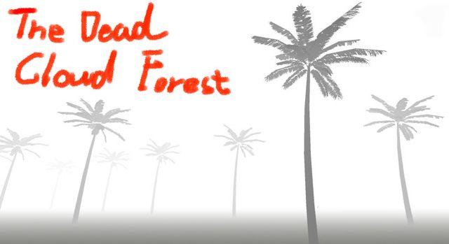The Dead Cloud Forest screenshot