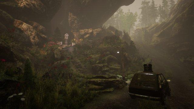 Priest Simulator screenshot
