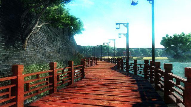 Shan Gui (山桂) screenshot