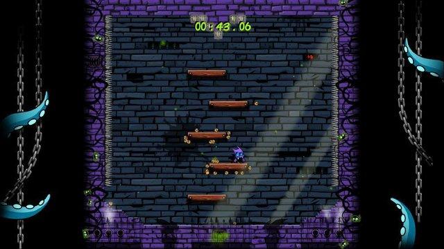 The Adventures of Shuggy screenshot