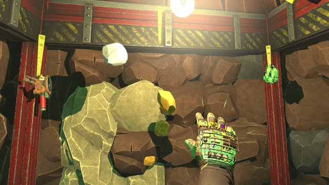Cave Digger: Riches screenshot
