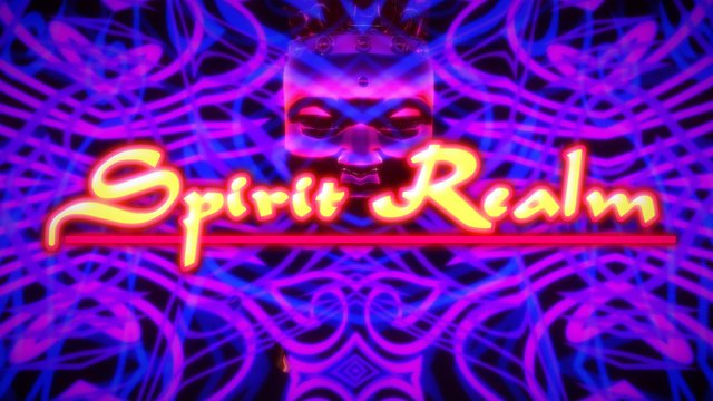 Spirit Realm screenshot