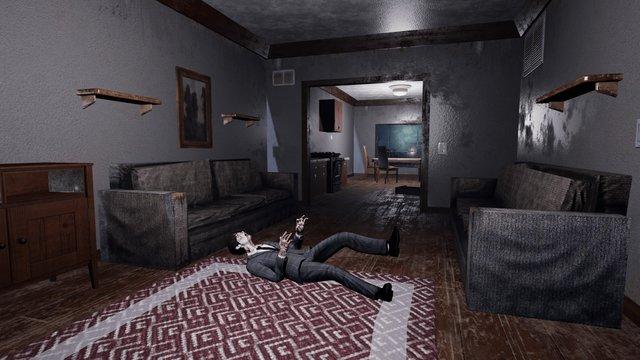 Frontline Heroes VR screenshot