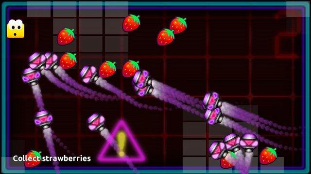 Don't Die, Mr. Robot! screenshot