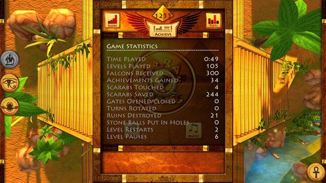 Scarab Tales screenshot
