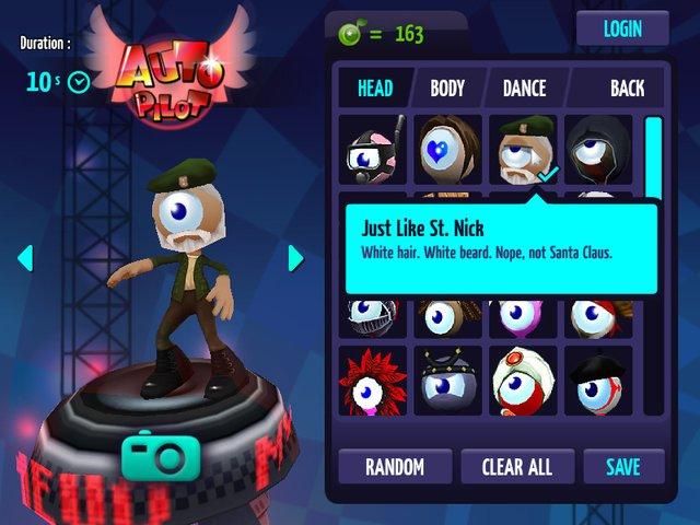 Mevo and The Grooveriders screenshot