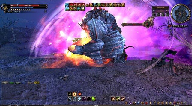 DK Online screenshot
