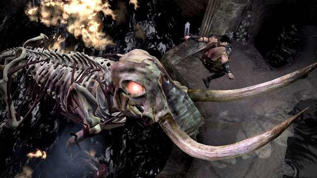 Conan (2007) screenshot