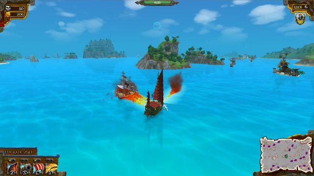 Unearned Bounty screenshot