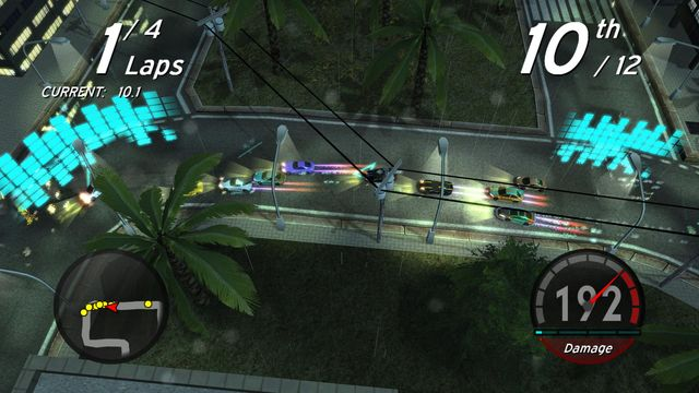 Little Racers STREET screenshot
