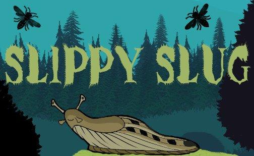 Slippy Slug screenshot