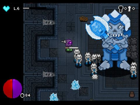 bit Dungeon II screenshot