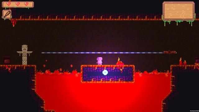 Mystery Mine screenshot