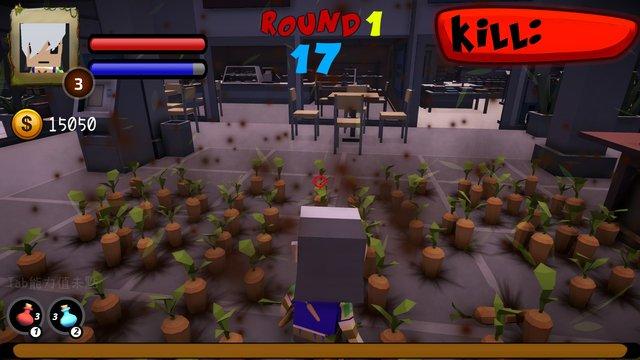 Xiu's SuperMarket screenshot