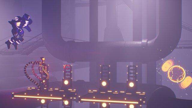 Chroma Shift screenshot