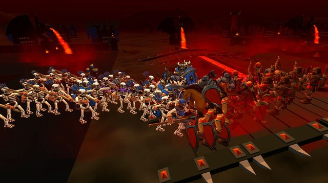 Fantasy Battles screenshot