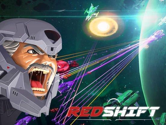 Redshift - Space Battles screenshot