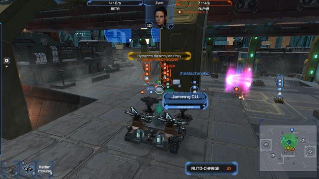 War Builder League screenshot
