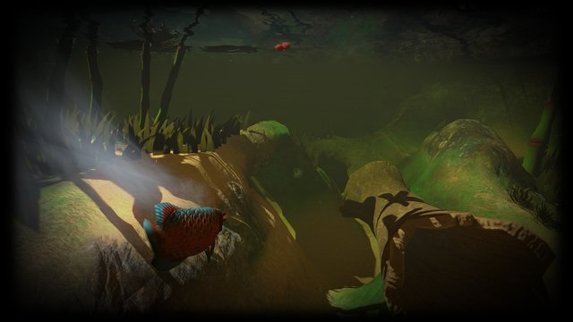 Feed and Grow: Fish screenshot