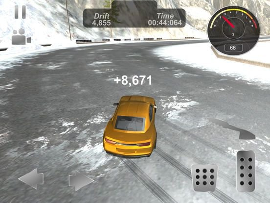 Extreme Car Driving City Sims screenshot