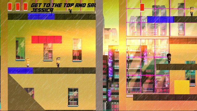 Glass Trap screenshot