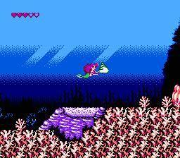 The Little Mermaid screenshot