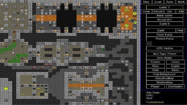 Dragon's Lunch screenshot