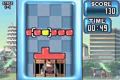 Rampage Puzzle Attack screenshot
