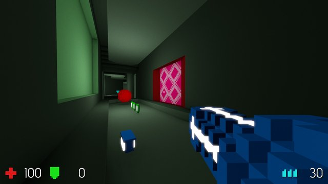 Gorescript screenshot