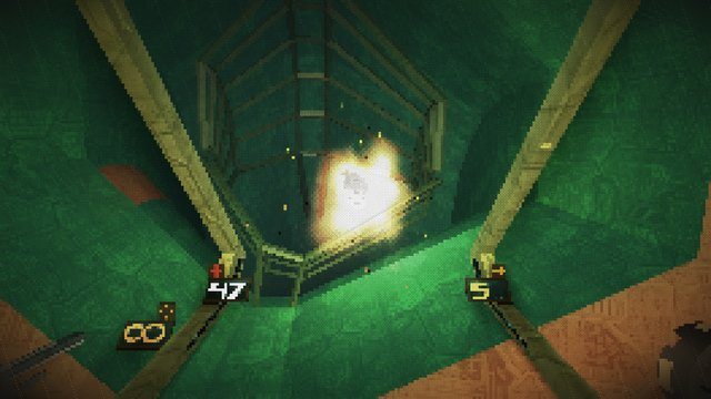 Pixelpunk XL screenshot