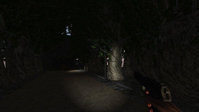 Leadwerks Game Launcher screenshot