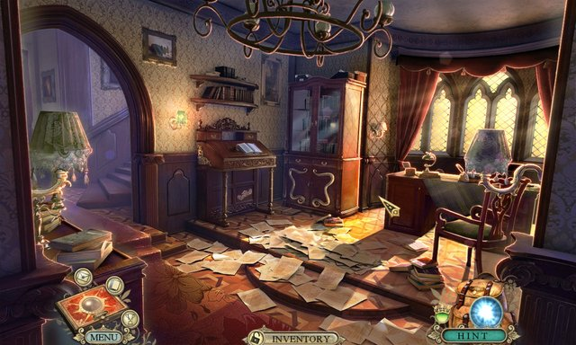Hidden Expedition: The Crown of Solomon Collector's Edition screenshot