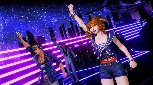 Dance Central 2 screenshot