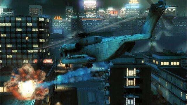 Transformers 2 screenshot