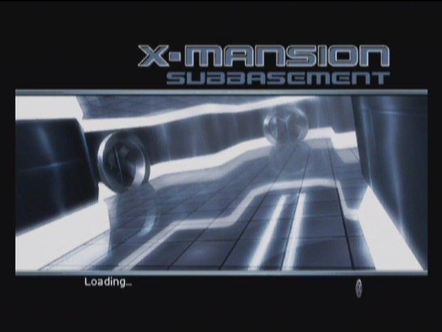 X-Men Legends screenshot