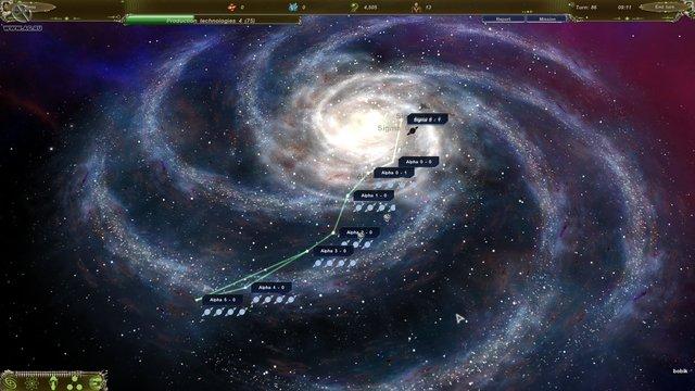 Legends of Pegasus screenshot