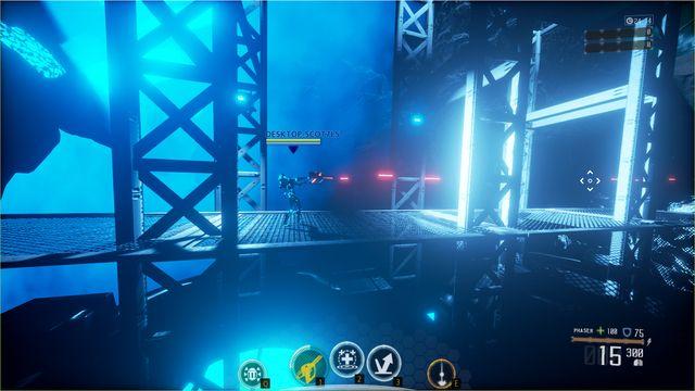 HIVE: Altenum Wars screenshot