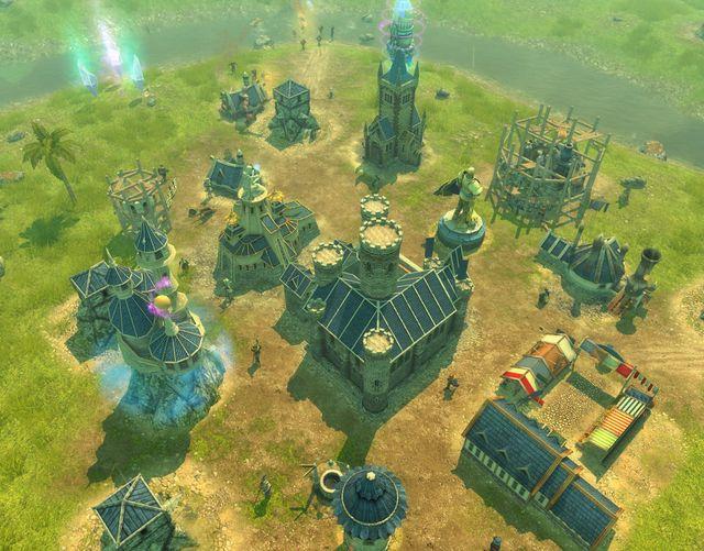Majesty 2 Collection screenshot