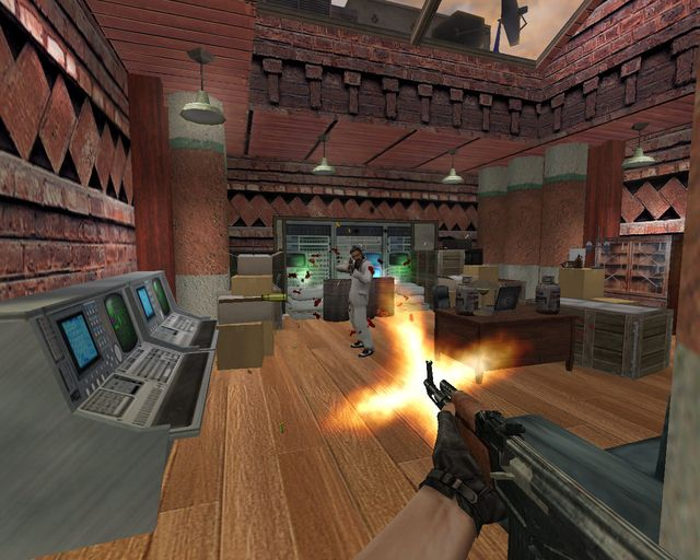 Counter-Strike: Condition Zero screenshot