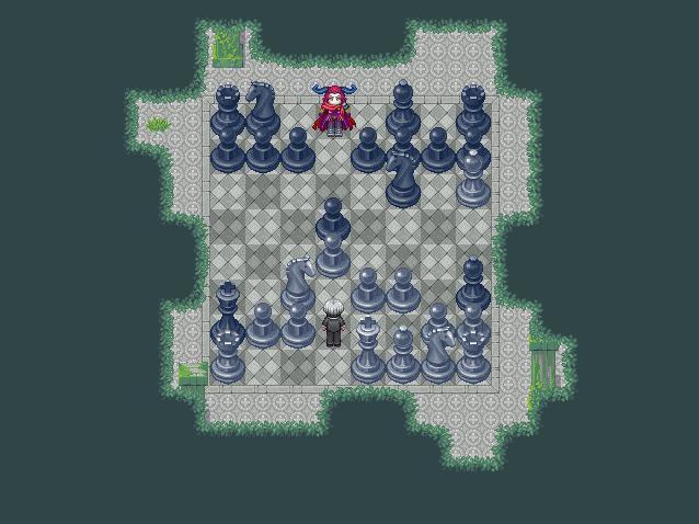 Avantasia: el juego screenshot