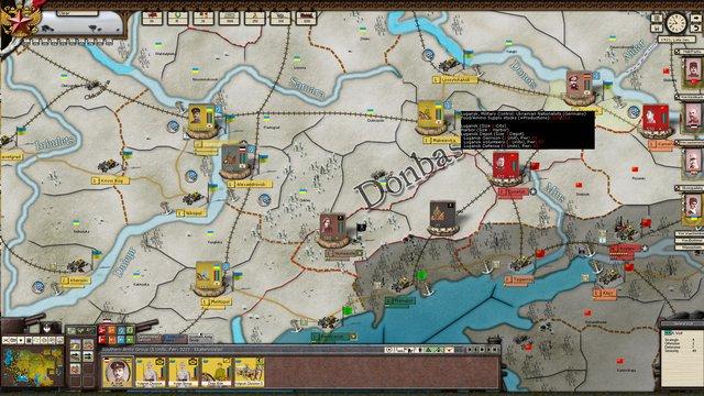 Revolution Under Siege Gold screenshot